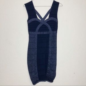 Forever21 Body Con Dress